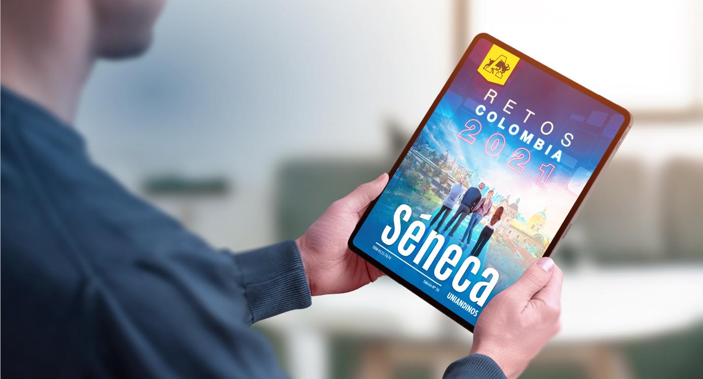Revista Séneca Edición 50
