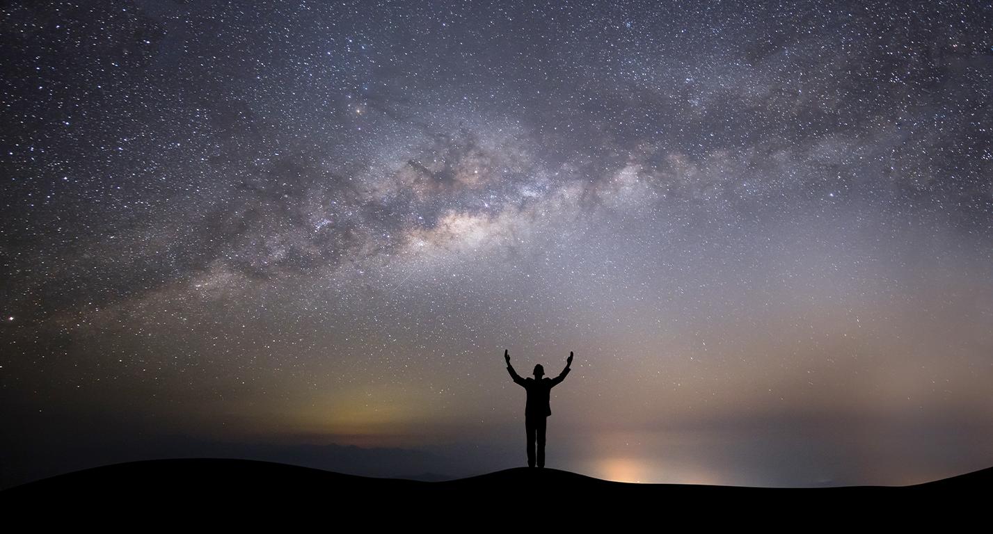 Forma parte de Astroséneca y descubre la belleza del universo