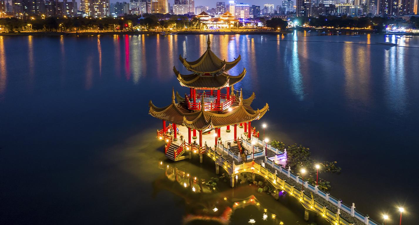 Productos colombianos ganan terreno en el mercado chino