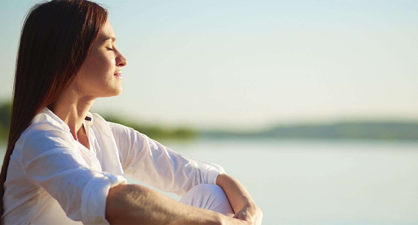 El arte de la aceptación y el perdón para ser felices